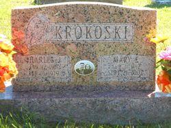 Mary <I>Skipek</I> Krokoski