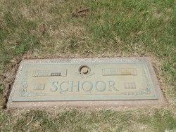 Clarence Albert Schoor