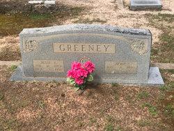 Jesse Edward Greeney
