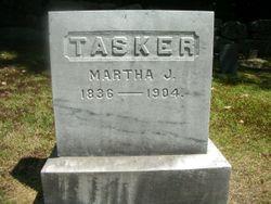 Martha J. Tasker