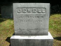 Jefferson H. Jewell