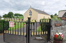 St Anne's Graveyard Drumcatton