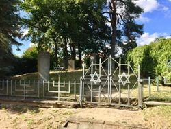 Friedhof Güstrow