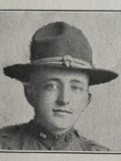 Sgt Thomas Hershell Duke