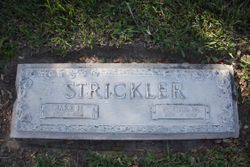 "Jacob Hardy ""Jake"" Strickler"