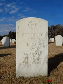 Richard Lee Best