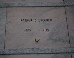 Arthur C. Specker