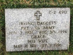 Irving Daggett
