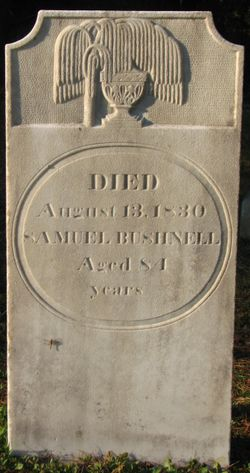 Samuel Bushnell, Sr