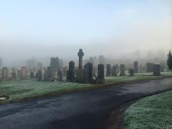 Cadder Cemetery