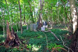 Owen Family Burial Grounds
