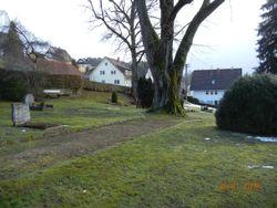 Aach Cemetery