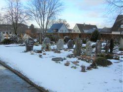 Wittlensweiler Cemetery