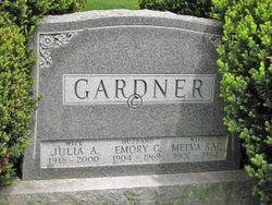 Emory C. Gardner