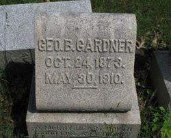 George B. Gardner
