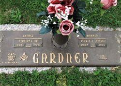 Gloria Jane <I>Stell</I> Gardner