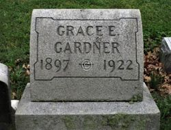Grace E. Gardner