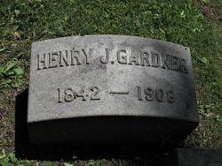 Henry J. Gardner