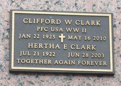 Hertha E. Clark