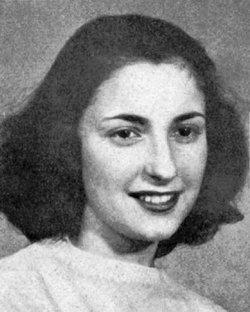 Joan Marie Guise
