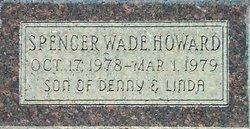 Spencer Wade Howard