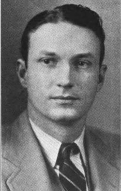 MAJ Woodville C. Haythe