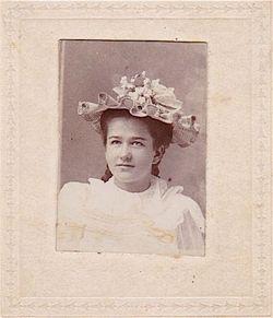 Bertha Elizabeth <I>DeWeese</I> McKenna