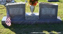 Alvin Oscar Marshall