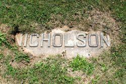 Catherine V. Nicholson