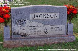 Brenda P. Jackson
