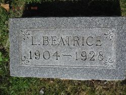 Lillian Beatrice Clair