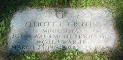 Elliott Leroy Griffin