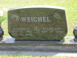 Richard Fred Weichel