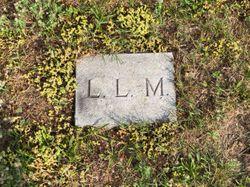 Lizzie Lincoln <I>Atkins</I> Matheson