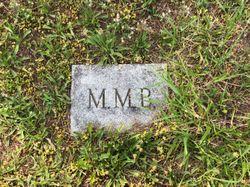Mary <I>Matheson</I> Besa