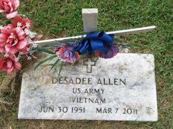 Desadee Allen