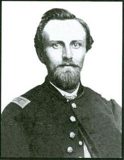 Capt George W. Robertson