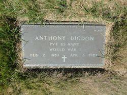 Anthony Bigdon