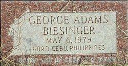 George Adams Biesinger