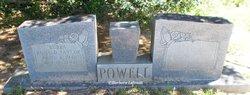 Ronald Taylor Powell