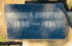 William Francis Andrews
