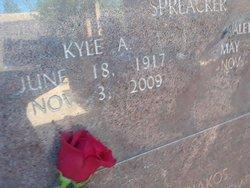 Kyle Austin Spreacker