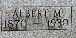 Albert M Flint