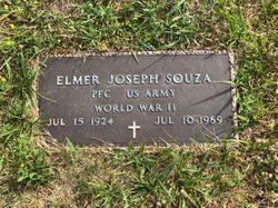 Elmer Joseph Souza