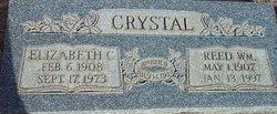 Elizabeth <I>Jense</I> Crystal