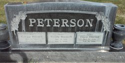 Gregg Darvel Peterson
