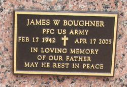 James Wesley Boughner
