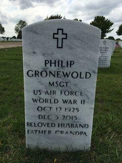 Philip Charles Gronewold
