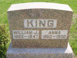 William J. King