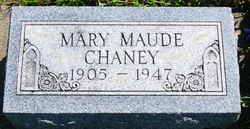 Mary M. Chaney